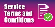 Service Terms and Conditions